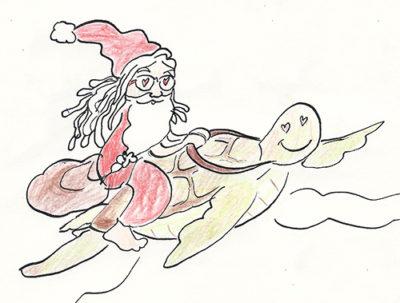Père Noël 2.0